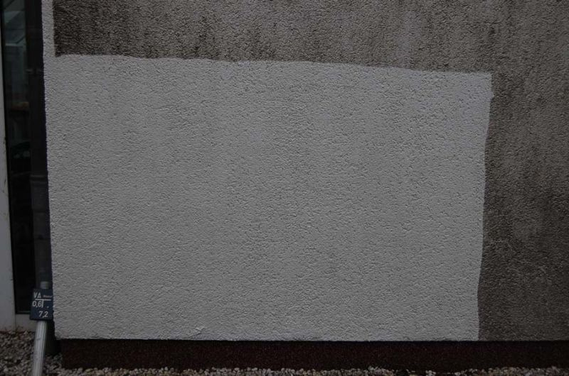 algen und moos entfernt fassade abgewaschen nienhagen. Black Bedroom Furniture Sets. Home Design Ideas